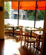 紅茶専門店マユール宮崎台店